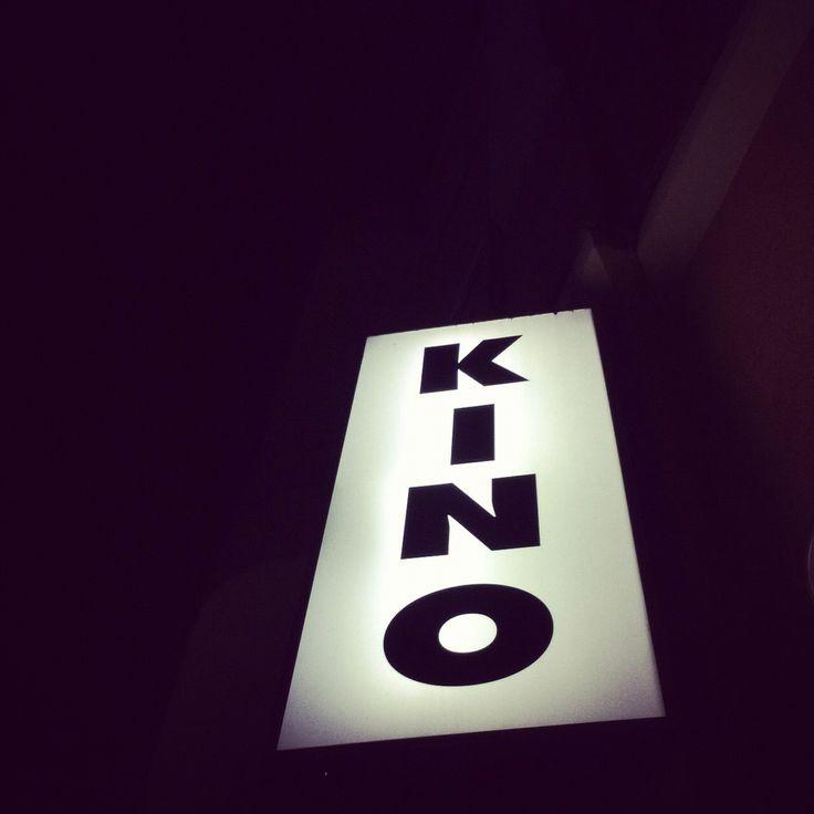 Kino Movimiento - Kreuzberg - Berlin
