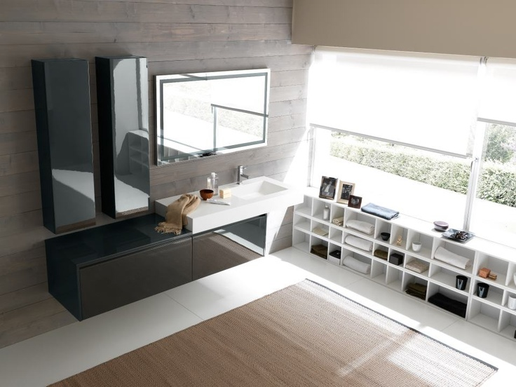 57 best arredissima arredo bagno images on pinterest   bathrooms ... - Arredo Bagno Caravaggio