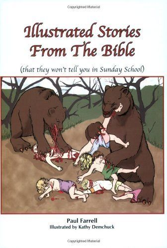 Illustrated Stories From The Bible:Amazon:Books
