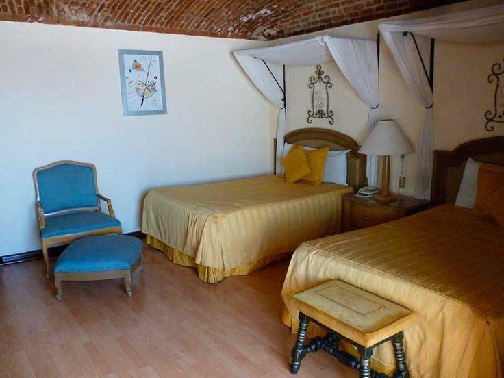 Photos of Hotel Castillo de Santa Cecilia | Guanajuato Hotel