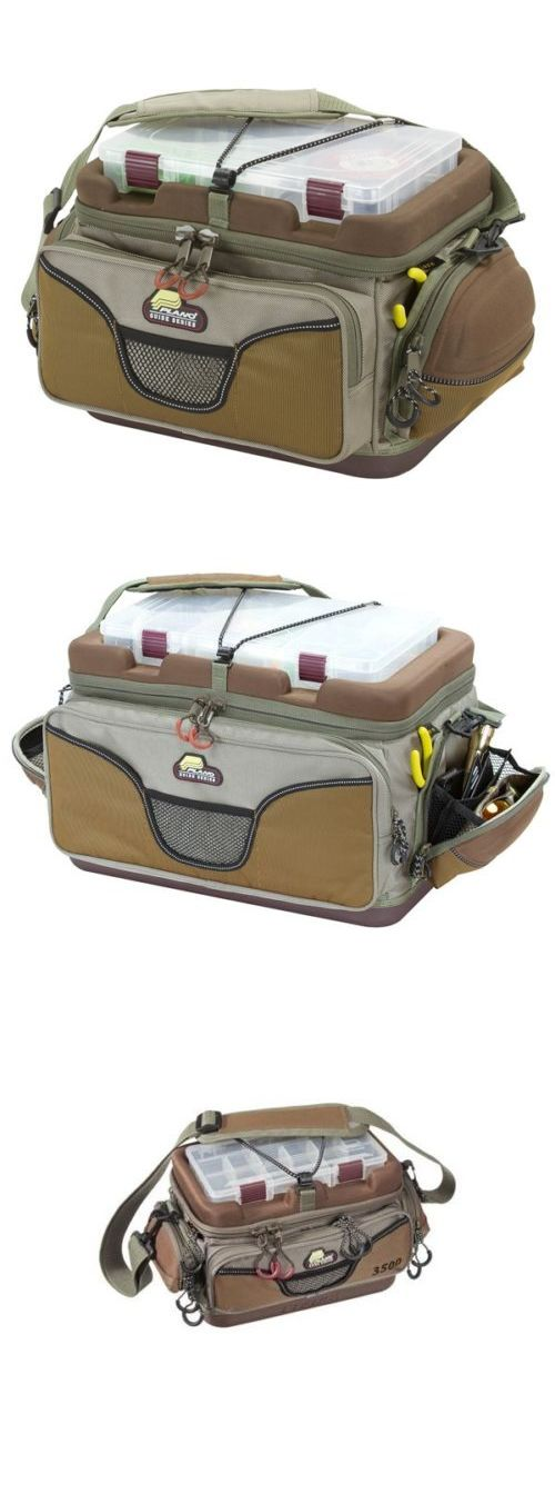 Tackle Boxes and Bags 22696: Plano 466310 Plano Guide Series 3600 Tackle Bag Box For Fishing New -> BUY IT NOW ONLY: $61.95 on eBay!