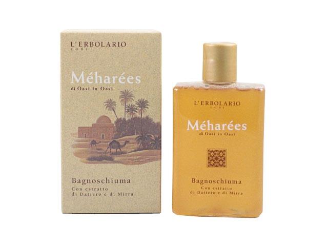 Méharées Bath Foam by L'Erbolario Lodi