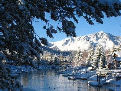 Lake Tahoe Vacation Rental. Close To Heavenly And Sierra At Tahoe Ski Areas  #rnrvacationrentals