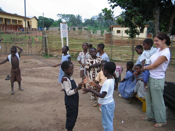 Jobs in Ghana: How Volunteering as a Teacher in Ghana was One of the Best Decisions I Ever Made!-Like little Buddha's, they lived impeccably in the present, drinking the most from each second with the wise knowledge, far beyond there years, that tomorrow was not promised and there would be no way to control what it might bring.