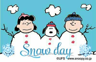 Snow day♥️