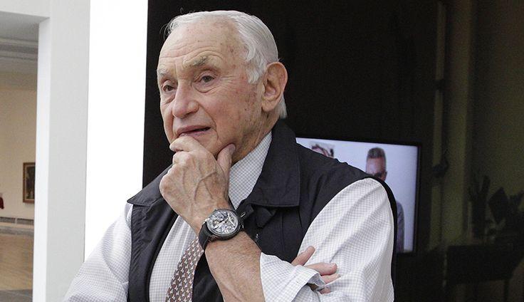 The longest-serving Fortune 500 CEO: L Brands' Leslie Wexner - Fortune
