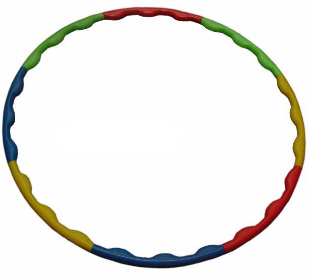 Hula Hoop 7-mio Częściowe (Kolorowe) http://www.allego.sklepna5.pl/towar/219/hula-hoop-7-mio-czesciowe-kolorowe.html