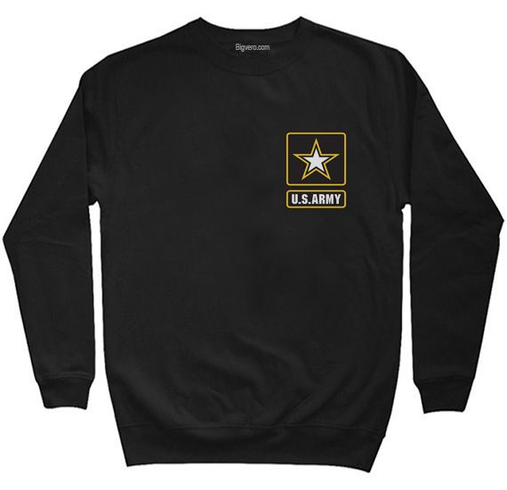 US Army Sweatshirt //Price: $28.50    #clothing #shirt #tshirt #tees #tee #graphictee #dtg #bigvero #OnSell #Trends #outfit #OutfitOutTheDay #OutfitDay