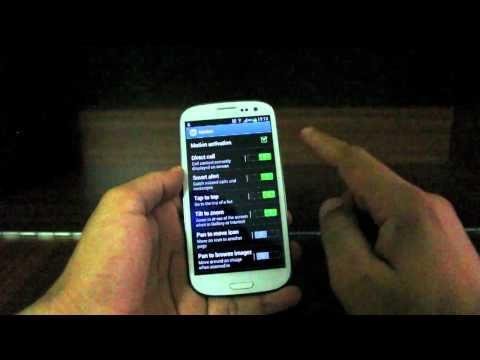 Samsung Galaxy S3 Tips & Tricks
