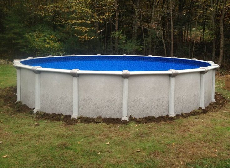 amazing above ground pool ideas and design deck ideas landscaping hacks - Diy Above Ground Pool Slide