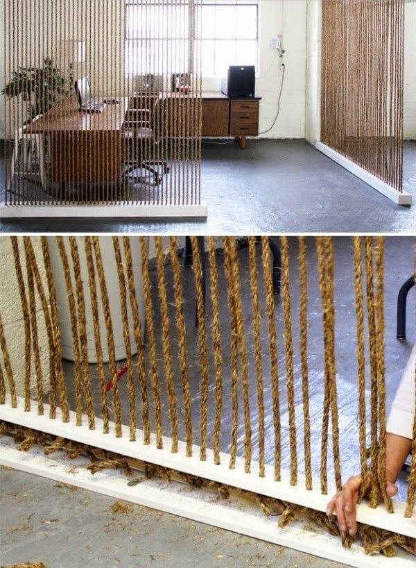 les 53 meilleures images du tableau cloisons s paration pi ces rangements sur pinterest. Black Bedroom Furniture Sets. Home Design Ideas