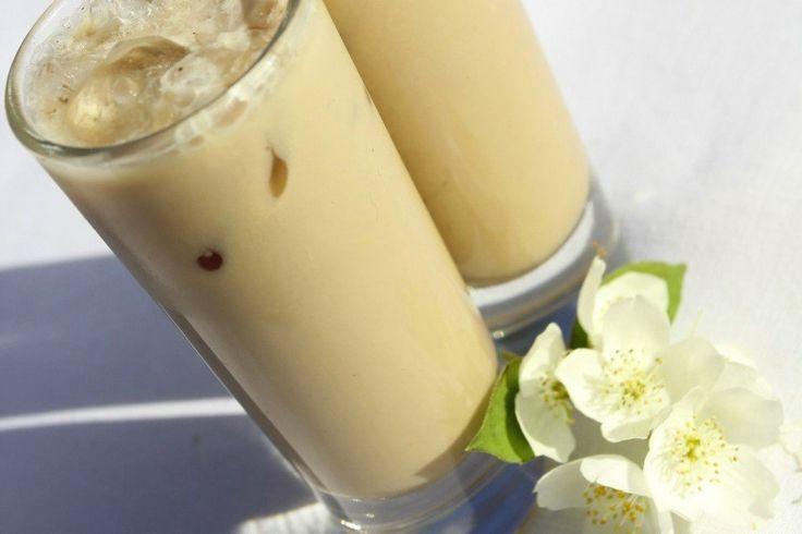 Освежающий вьетнамский кофе со льдом