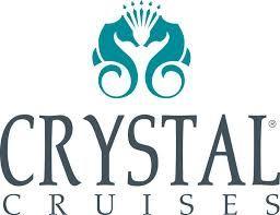 Crystal Cruises logo.