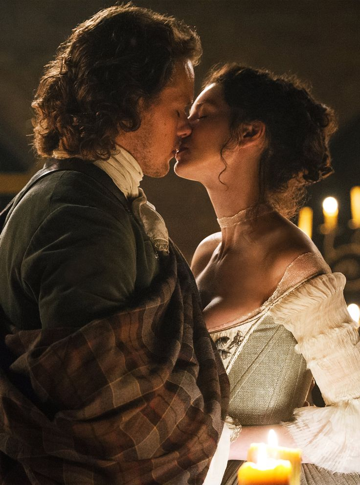 7 Reasons You Should Read Historical Romance