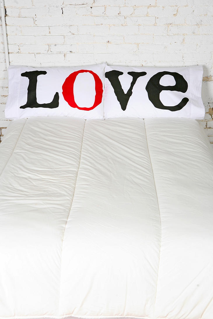 Ideas For Matching Pillow Cases: 92 best Pillow Cases images on Pinterest   Pillow cases  Couples    ,