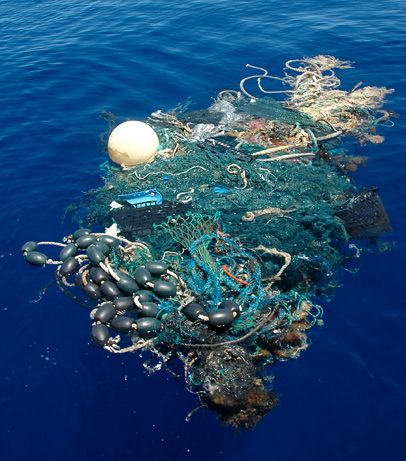 Vast Pacific Garbage Patch Documented-- There is so much garbage randomly floating around in the ocean that they keep mistaking it for the missing flight.   THIS PRESENTS A PROBLEM MUCH BIGGER THAN A MISSING AIRPLANE!