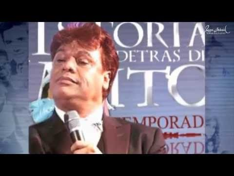 La historia detrás del mito de Juan Gabriel | Programa Especial