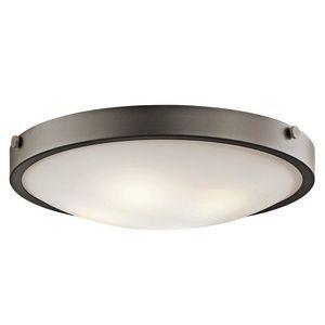 CanadaLightingExperts | Lytham - Four Light Flush Mount