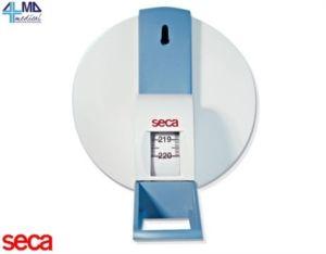 SECA ALTIMETRO DA PARETE A NASTRO METALLICO SECA 206 IN OFFERTA A 12,99€