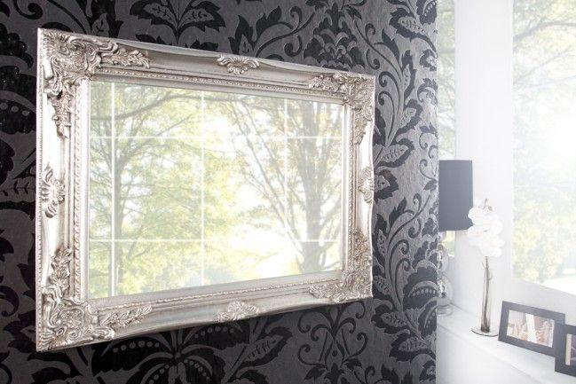 die besten 25 spiegel silber ideen auf pinterest kerzenleuchter silber kerzenst nder silber. Black Bedroom Furniture Sets. Home Design Ideas