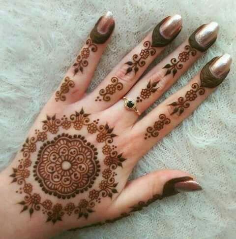 Henna                                                       …