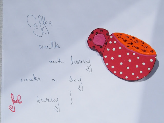 ♥ handmade with love ♥    http://roxanadeac.blogspot.com/