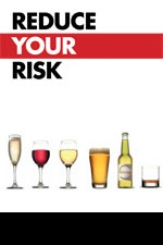Reduce your risk - -  available to download from the drug info @ your library website: http://www.druginfo.sl.nsw.gov.au