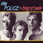 My most favorite Police or Sting song - King of Pain