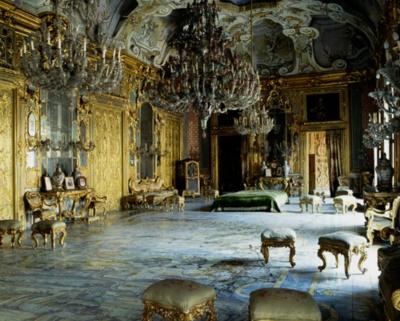 Palazzo Gangi, Palermo Sicily By Simon Upton  (via pasionporvivir)