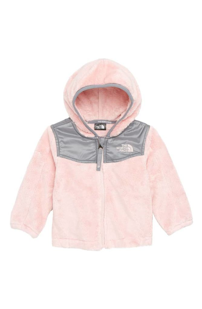 68db1ff7a Oso Hooded Fleece Jacket THE NORTH FACE | Children & Babies | Kids ...