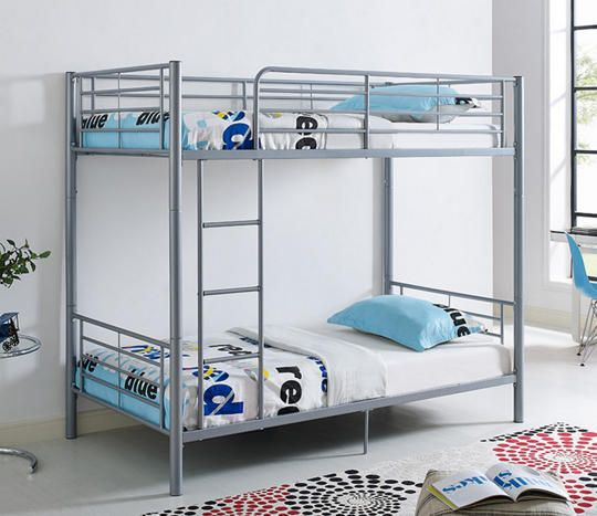 Compact Bunk Beds 92 best kids & teens images on pinterest | twin bunk beds, foot