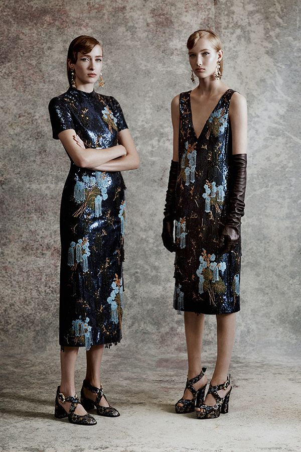 Vestidos de fiesta 2018 para ser la invitada perfecta - Nupcias Magazine