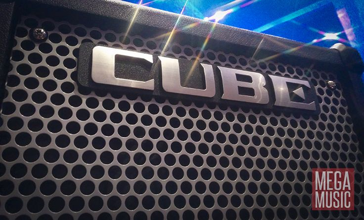 #roland #rolandcube #guitaramplifier #amplifier