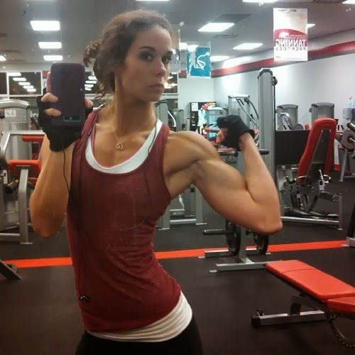 Pin By Terri Ann Kisaberth On Exercise: Fitness, Fitness Models, Fit Women