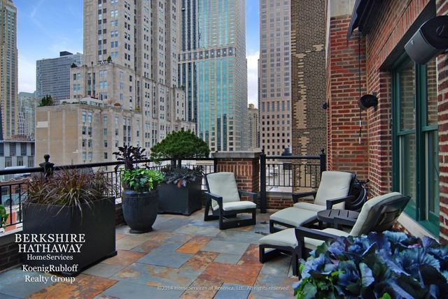 Chicago Penthouse