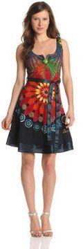 Desigual Women's Logan Dresses on shopstyle.com.au