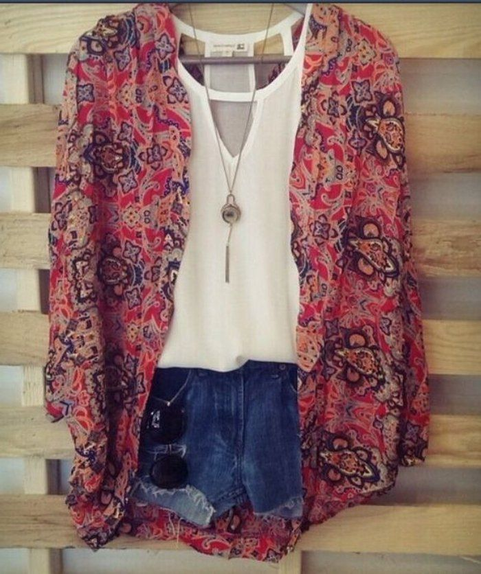 Une tenue chic pour femme stylée vêtements cool élégance