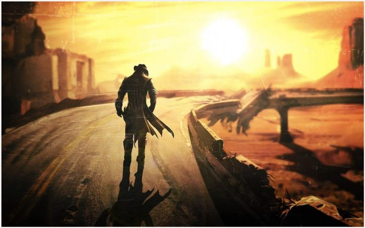 Fallout New Vegas Wallpaper fallout new vegas wallpaper