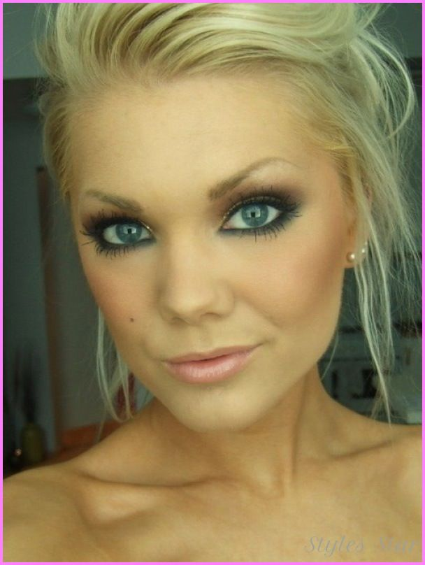 MAKEUP IDEAS FOR WEDDING - http://stylesstar.com/massage-with-a-friend.html