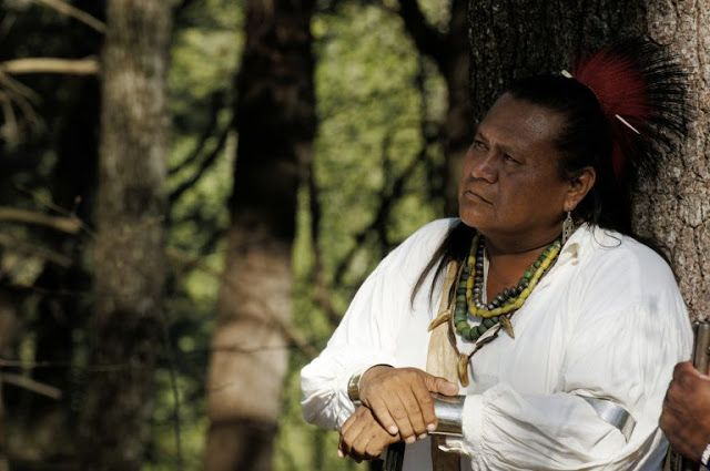 "White Wolf : 8 Truths About ""Cherokee"" Everyone Should Know"