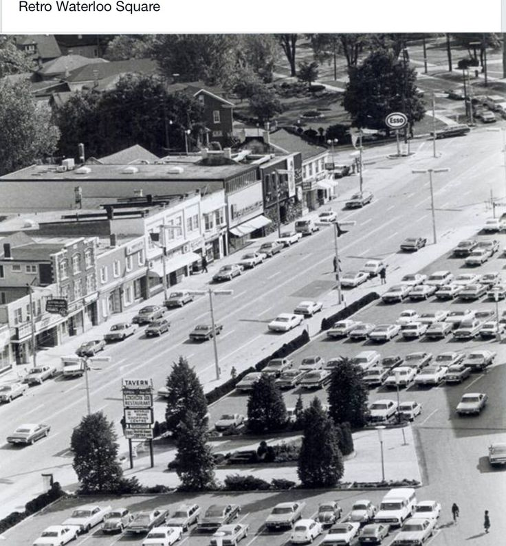 stores in kitchener waterloo area old waterloo town square historical our hood