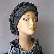 Магазин мастера МАРГАРИТА - М: шапки, большие размеры, пляжные платья, береты, шляпы