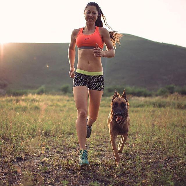 Pin by Darja Fritsch on for ideas   Running, Trail running, Running blog