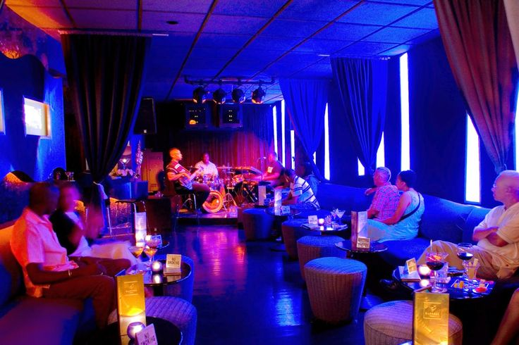 Top 6 Nightlife Hotspots on Montego Bay's Hip Strip