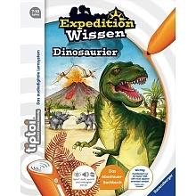 Ravensburger - tiptoi, Expedition Wissen Buch