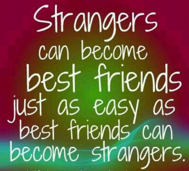 New Quotes About Friendship Daily Inspiration Quotes