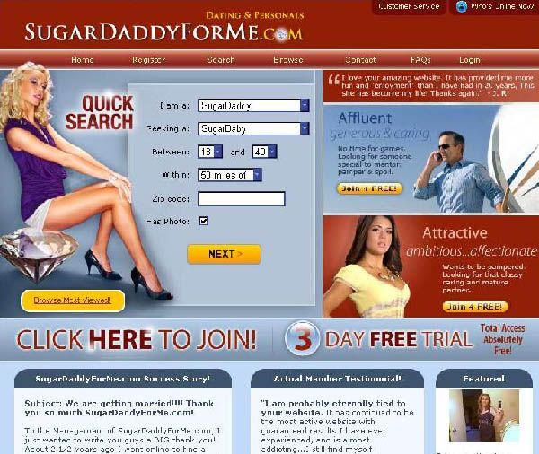 Pin On Sugar Daddy Dating