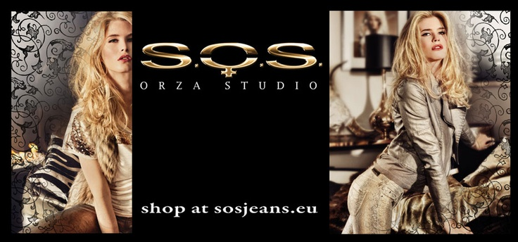 SOS - Orza Studio (2012)