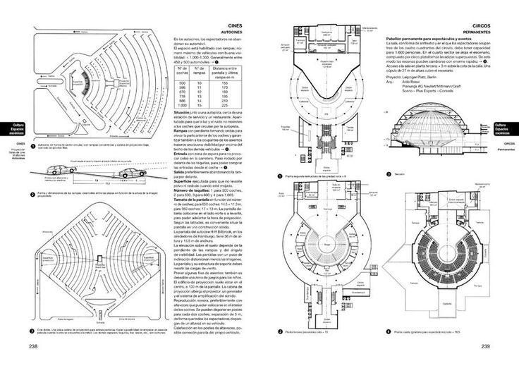 M s de 25 ideas incre bles sobre neufert pdf en pinterest for Planos de arquitectura pdf