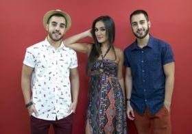 Banda Melim se apresenta no Black Jack Pub em Volta Redonda